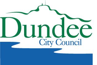 Dundee City Council logo
